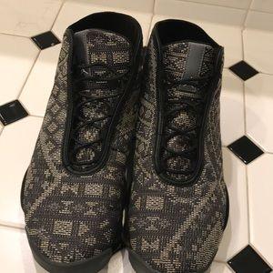 Jordon sneakers